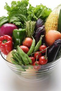 乾燥肌を改善!食事のポイント!7