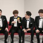 ふぉ~ゆ~福田&辰巳コンビ、「ジャニーズあるある」ネタで『M-1』1回戦突破!