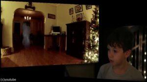 「サンタが本物かどうかカメラを仕掛けてやるぞ…」少年の親の演出がその上を行く