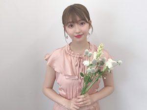 乃木坂井上小百合が卒業発表「自分のことに専念」!