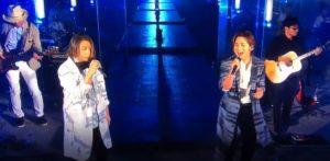 フラワーと薄荷キャンディーでヘッドフォンを外したKinKi Kids堂本剛に心配の声 #テレ東音楽祭